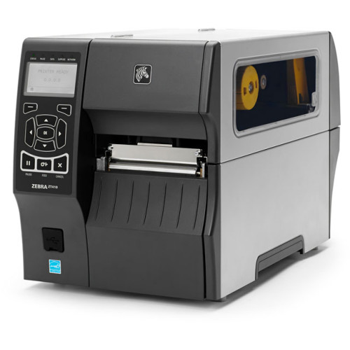 ZT42062-T0100A0Z - Zebra ZT400: ZT420 RFID Bar code Printer