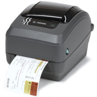 GX43-102420-000 - Zebra GX430t Bar code Printer