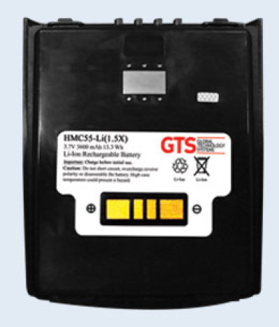 Global Technology Systems Battery
