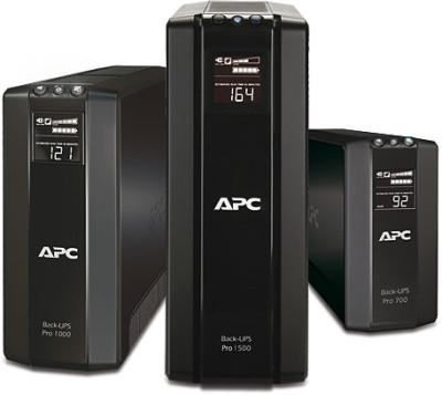 APC Back-UPS Pro Power Device Accessories