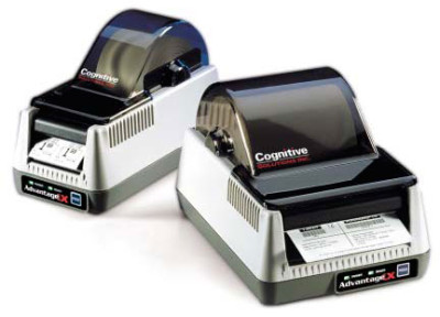 CognitiveTPG Advantage LX Printer