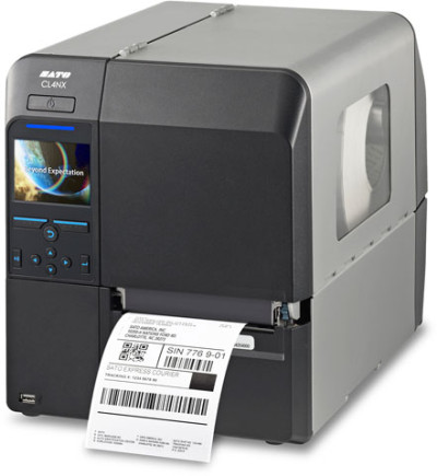 SATO CL4NX RFID Printer