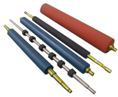 SATO Platen Rollers and Assemblies