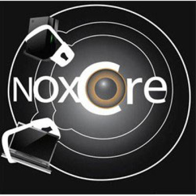 SimplyRFiD NoxCore Server RFID Software