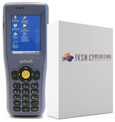 Unitech HT680 Compare With History Bundle