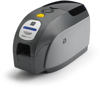 Zebra ZXP Series 3 ID Printer Ribbon