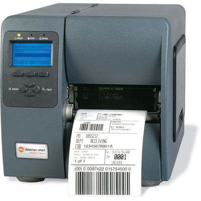 I13-00-48000C07 - Datamax-O'Neil I-4310e Mark II Bar code Printer