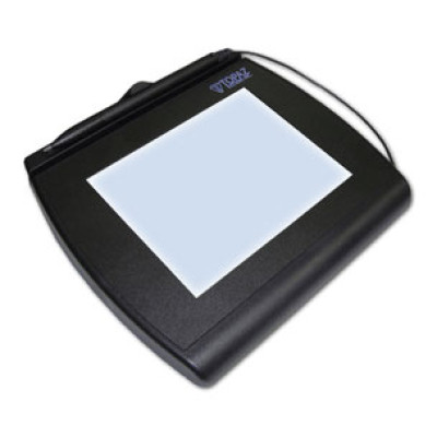EL-TOP-4X5 - HID Services and Licenses Signature Pad