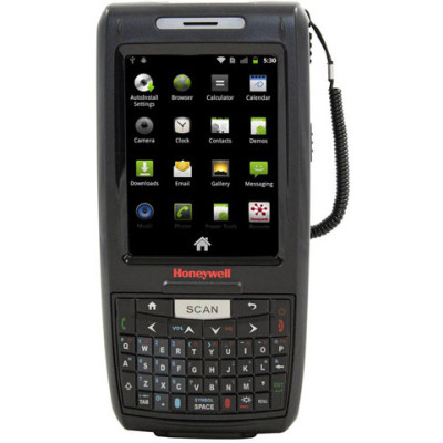 7800LWN-GC243XE - Honeywell Dolphin 7800 Android Handheld Computer
