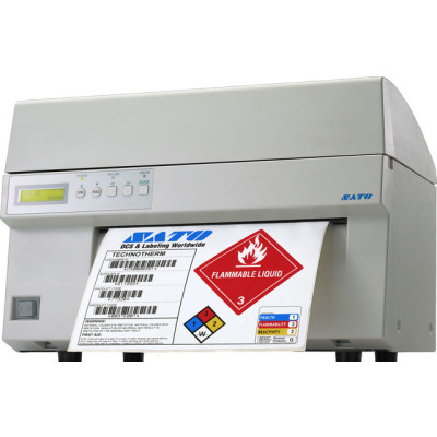 WM1002041 - SATO M-10e Bar code Printer