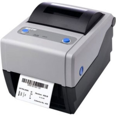 WWCG22241 - SATO CG412 Bar code Printer