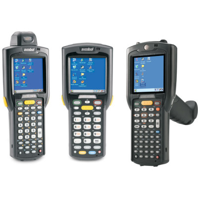 MC3090S-IC28H00GER - Symbol MC3090 Handheld Computer
