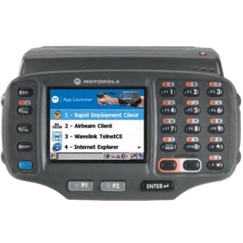 Motorola WT41N0 Handheld Mobile Computer