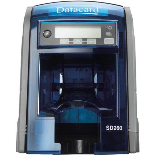 535500-004 - Datacard SD260 Plastic ID Card Printer