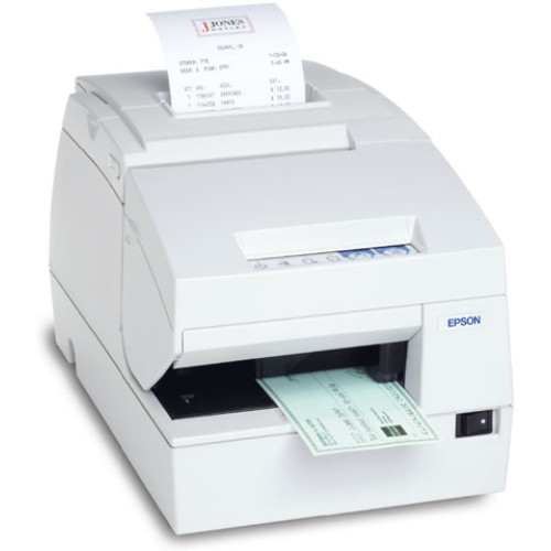 C31C625793 - Epson TM-H6000iii POS Printer