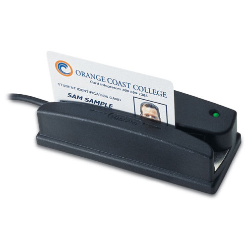 ID Tech Omni Barcode Reader Badge Reader