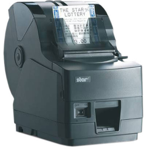 TSP1043C-24GRY - Star TSP1043 POS Printer