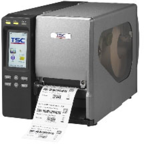 TSC TTP-2410MT Series Printer